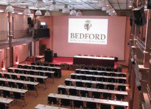Бутик-отель Bedford Hotel, Брюссель
