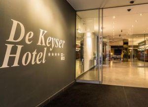 Отель De Keyser, Антверпен