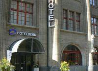 Отель Best Western Bern