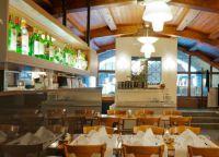 Ресторан в отеле Goldener Schlüssel