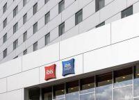 Отель Ibis Budget Bern Expo