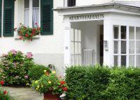 Гостевой дом Marthahaus