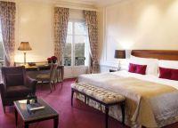 Номер отеля Bellevue Palace