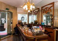 Частная коллекция произведений искусства в отеле Belle Epoque Boutique Hotel