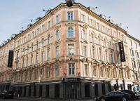 Copenhagen Star Hotel