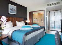 Radisson Blu Royal Hotel номер