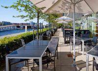 Copenhagen Marriott Hotel бар
