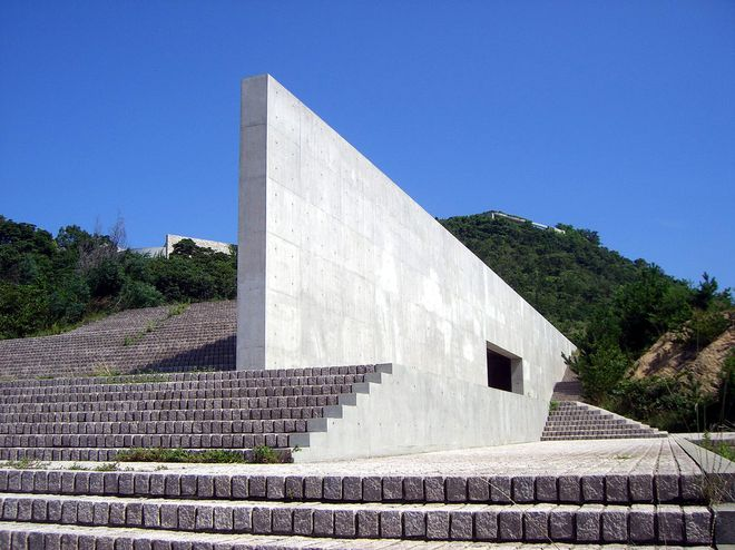 Отель Benesse Art Site Naoshima