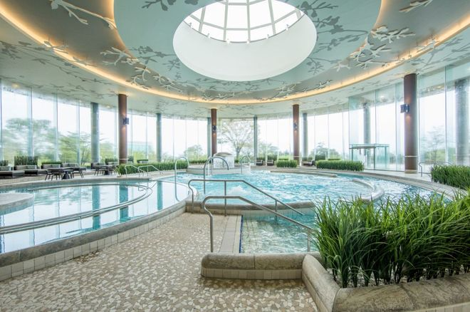 Семейный отель Hilton в Одавара