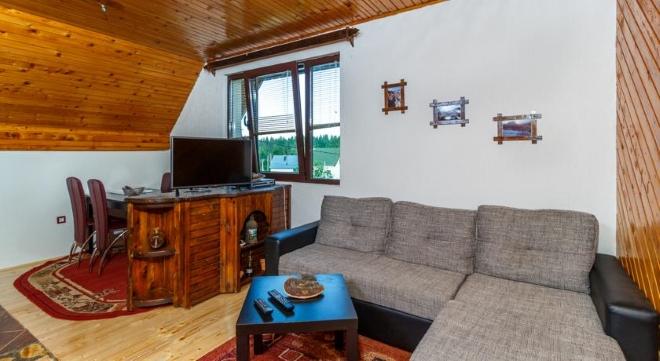 Хостел Hostel Highlander в Жабляке