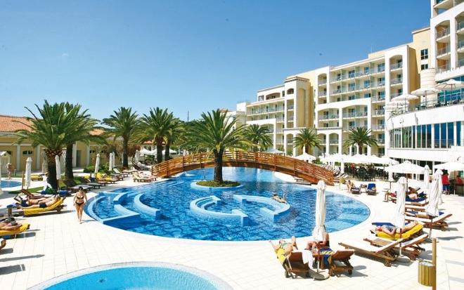 Hotel Splendid Conference & Spa Resort - спа-отель в Бечичах
