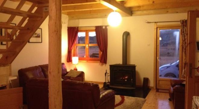Mountain View Lodges в Жабляке