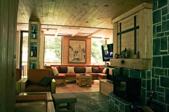 Apartmani Vila Bjelasica в Колашине - один из лучших вариантов жилья