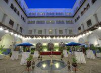 El Minzah Hotel, Танжер