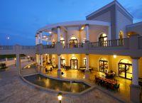 Отель Aliathon Holiday Village