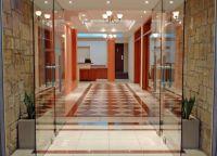 Отель Pyramos