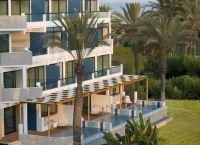 Отель Asimina Suites