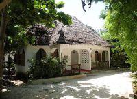 Mbuyuni Beach Village