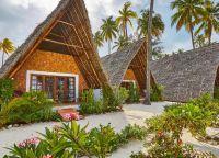 Belvedere Resort в Джамбиани