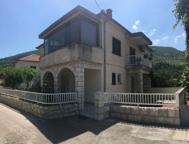 Апартаменты Maša