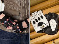 Какво се наричат ръкавици без пръсти 4