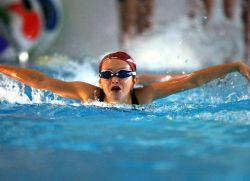 kako pravilno plivati