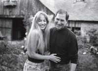 Стив Джобс и Лорен Пауэл. Вторая первая любовь.