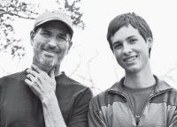 С Ридом, 2007 г.