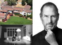 Самым известным из всех домов Стива является особняк Woodside