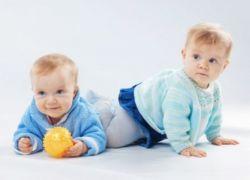 как да получите близнаци
