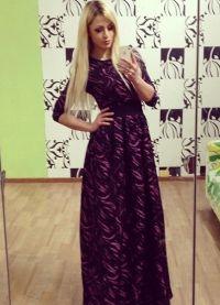 как да се обличаш Диана Игнатик 3
