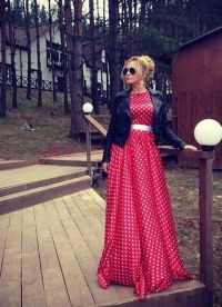 как да се обличаш Диана Игнатик 6