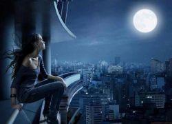 zašto mjesec utječe na čovjeka