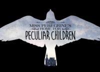 «Дом странных детей» одна из самых популярных американских книг последних лет