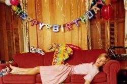 Jak niezwykłe obchodzić urodziny 1