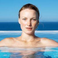plivanje opekline kalorija
