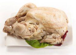 kalorie vařené kuře