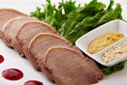 Jak ugotować mrożoną wołowinę?