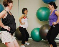 Kaj storiti, da se med nosečnostjo ne izboljša?