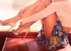 Kako brzo nositi cipele 1