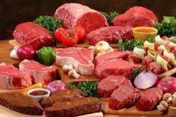 как да размразите месото
