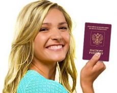 kako narediti potni list