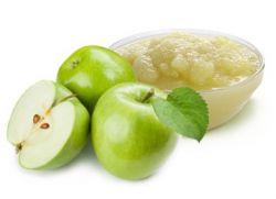 korištenje jabuka za djecu