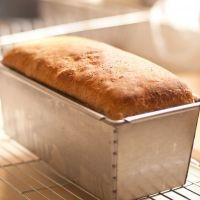 jak upiec chleb w piekarniku