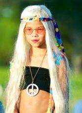 jak ubierają się hipisi