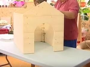 Jak postavit psí boudu7