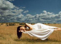 kako vidjeti lucidne snove