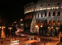 Nový rok 2014 v Itálii1