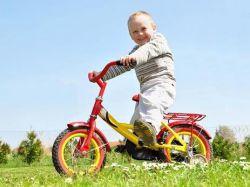 как да избереш мотор за дете