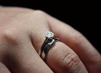 како одабрати дијамантски прстен 4